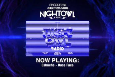 (WATCH) Jauz, DVRKO - Night Owl Radio 265