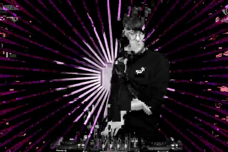 (WATCH) Jay Robinson for mau5trap x Insomniac Records Livestream (September 26, 2020)