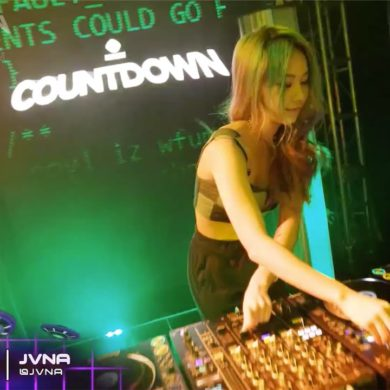 (WATCH) Jvna - Countdown Virtual Rave-A-Thon