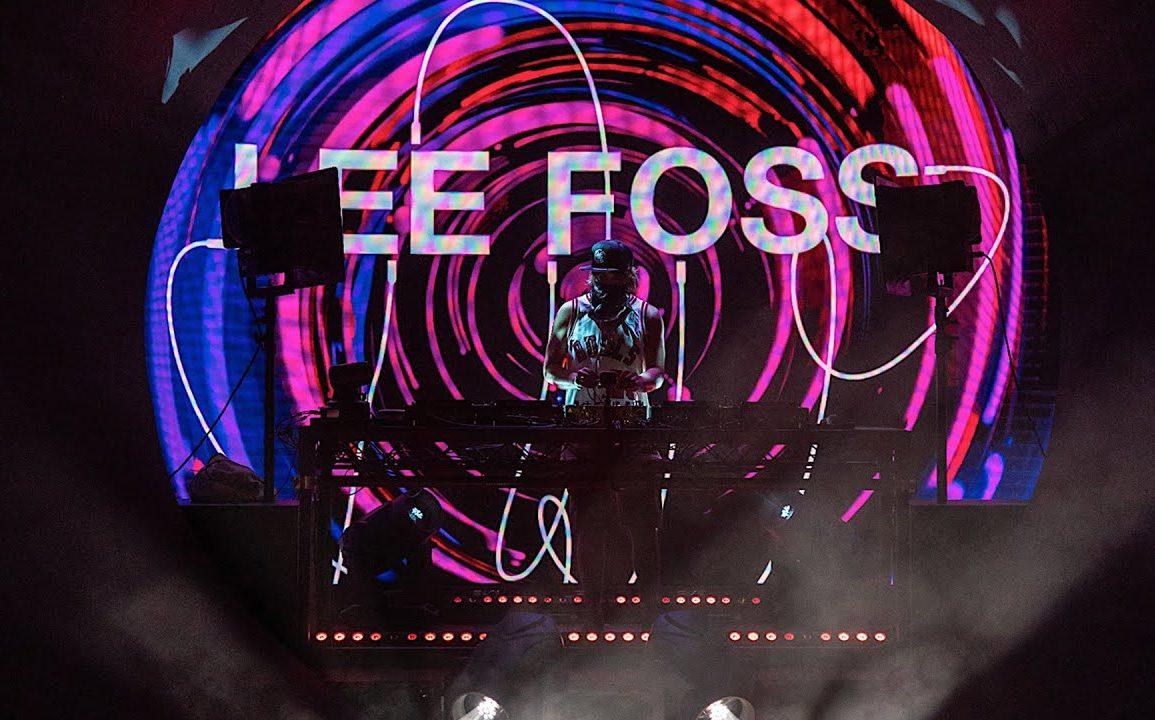 (WATCH) Lee Foss - EDC Las Vegas Virtual Rave-A-Thon