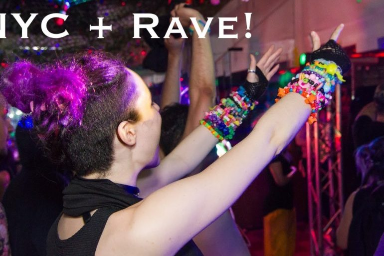 (WATCH) NYC and Rave!