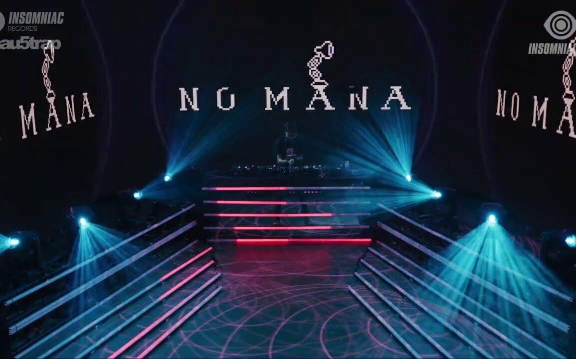 (WATCH) No Mana for mau5trap x Insomniac Records Livestream (September 26, 2020)