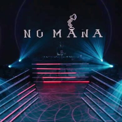 (WATCH) No Mana for mau5trap x Insomniac Records Livestream (September 26, 2020)