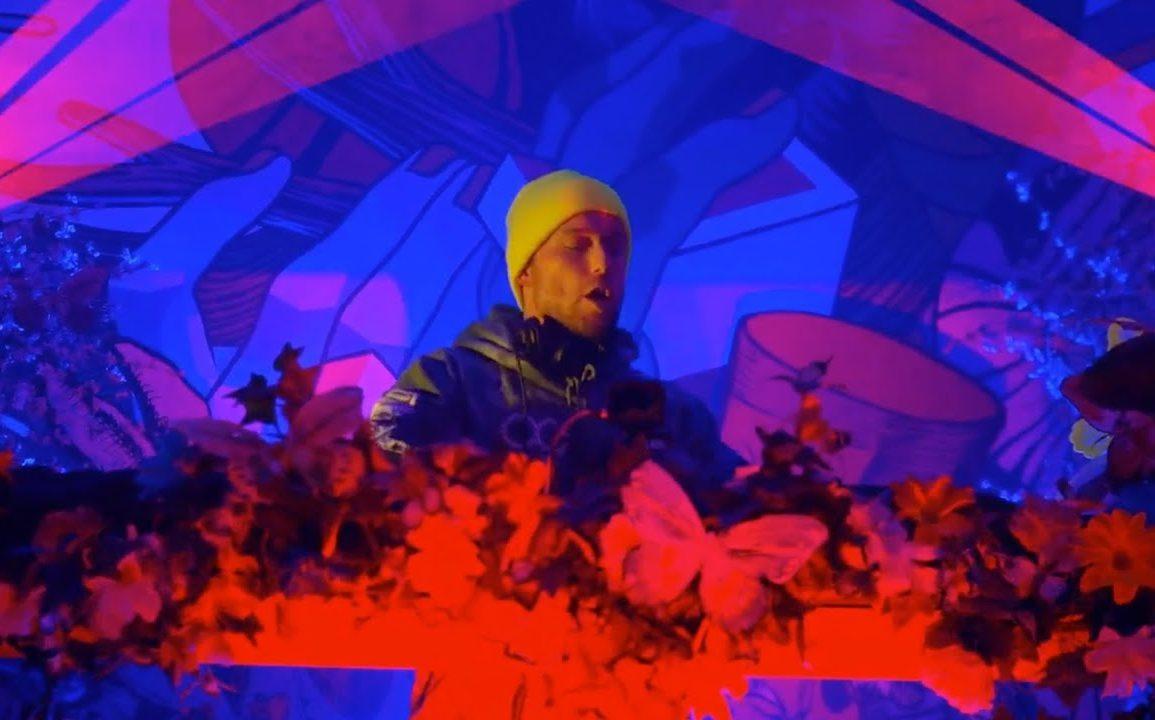 (WATCH) Party Favor - Beyond Wonderland Virtual Rave-A-Thon
