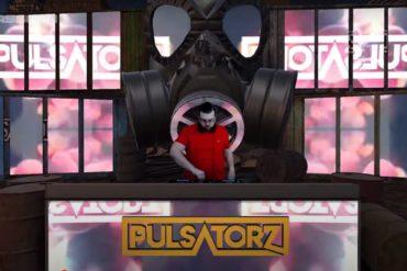 (WATCH) Pulsatorz for Basscon: Wasteland Livestream (May 29, 2020)