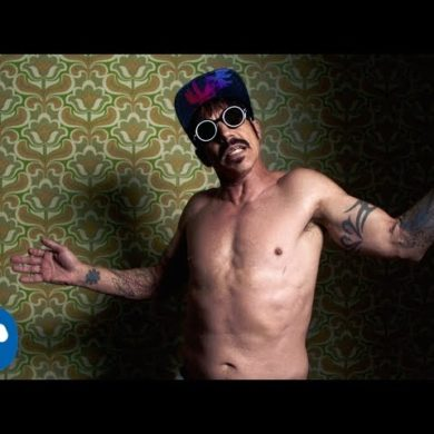 (WATCH) Red Hot Chili Peppers - Dark Necessities [OFFICIAL VIDEO]