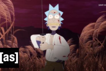 (WATCH) Samurai & Shogun (Rick and Morty) | adult swim