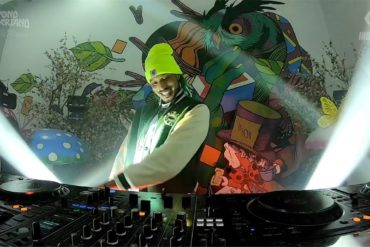 (WATCH) SayMyName - Beyond Wonderland Virtual Rave-A-Thon