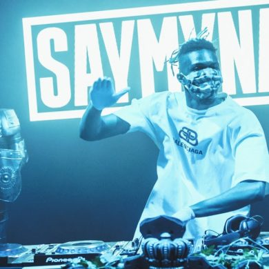 (WATCH) SayMyName - Middlelands Virtual Rave-A-Thon