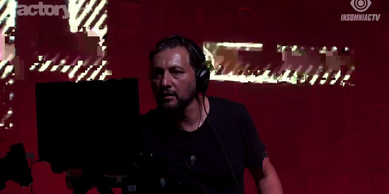 (WATCH) Sharam for Factory 93 Livestream (October 17, 2020)