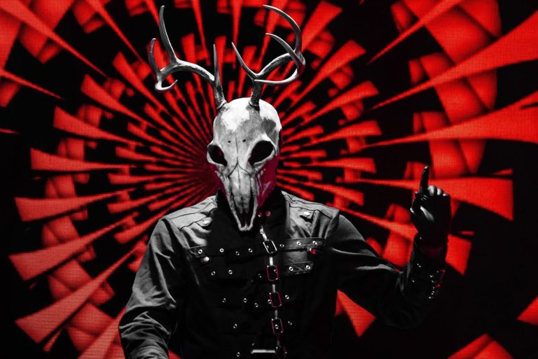 (WATCH) Svdden Death presents VOYD - EDC Las Vegas Virtual Rave-A-Thon (May 17, 2020)