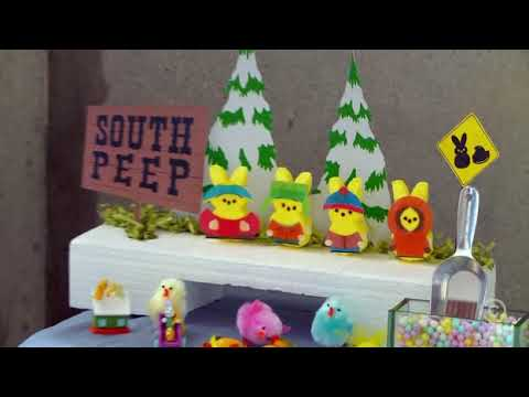 (WATCH) The Making of South Park 6 Days to Air