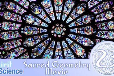 (WATCH) The Sacred Geometry Movie ~ Spirit Science 23
