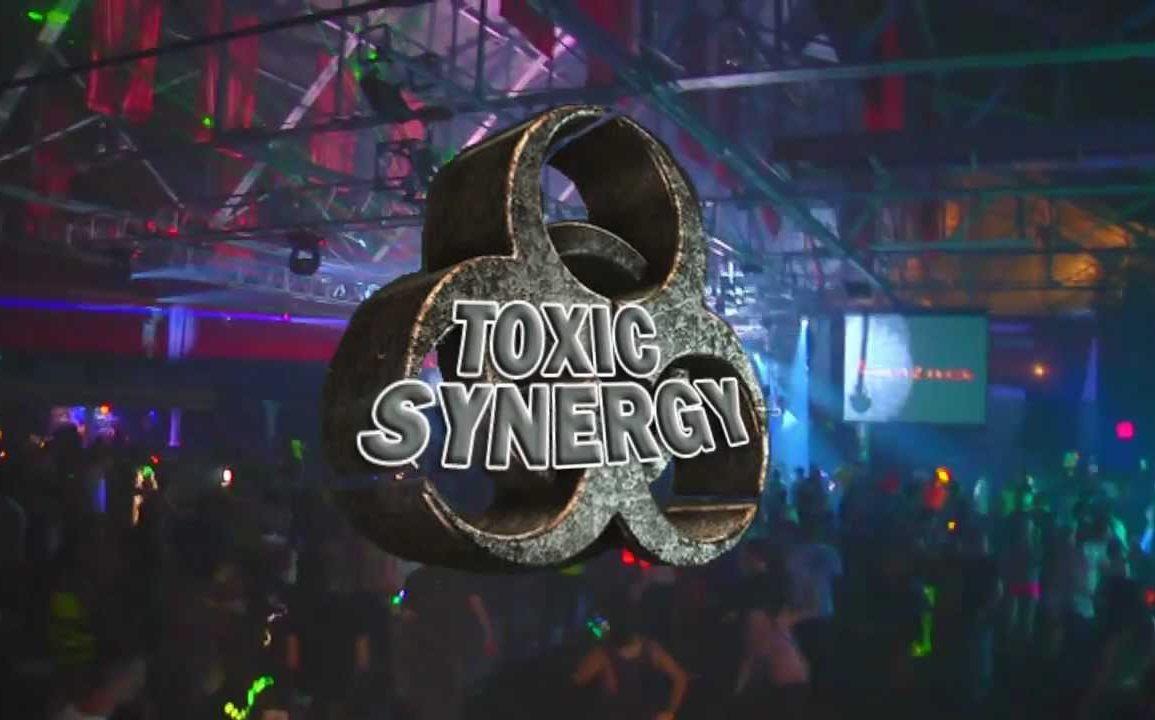 (WATCH) Toxic Synergy