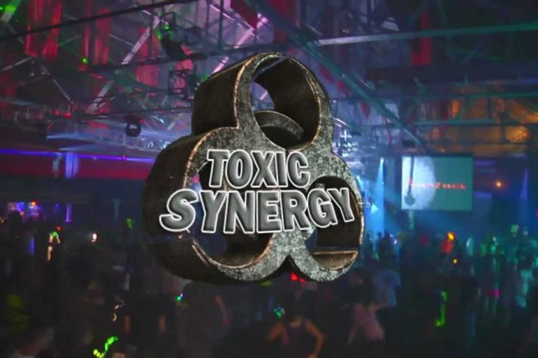 (WATCH) Toxic Synergy