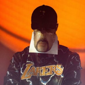 (WATCH) Valentino Khan - EDC Las Vegas Virtual Rave-A-Thon (May 15, 2020)