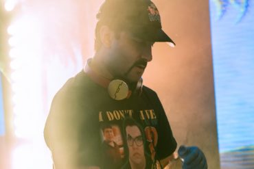(WATCH) Valentino Khan - Hard Summer Staycation Virtual Rave-A-Thon