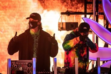 (WATCH) Zeds Dead - EDC Las Vegas Virtual Rave-A-Thon...