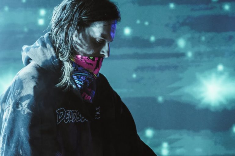 (WATCH) Zeds Dead - Nocturnal Wonderland Virtual Rave-A-Thon