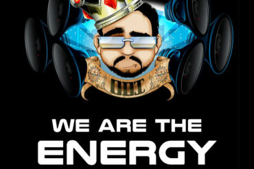 DJ Odi - We are the Energy (2020 DnB Mix)