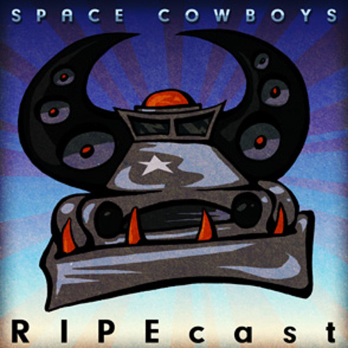 The Space Cowboys : Influence [Strategik] - RIPEcast 2012 - House and Techno Tuesdays
