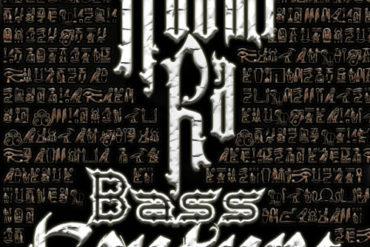 Noomi Ra : Noomi Ra - Bass Couture