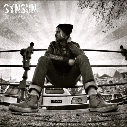 SynSUN : SynSUN - Winter Mix (2015) [Free Download] - (Psytrance Thursdays)