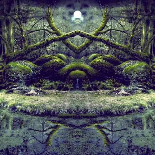 △ Dryad △ : Into The Swamp Of Trolls (Visionary Shamanics Radio Show Mix) - (Psytrance Thursdays)