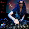 Jen Mas : Dance Of The Dead - a Halloween Kikwear Morning Mix