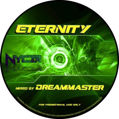 DreamMaster - Eternity