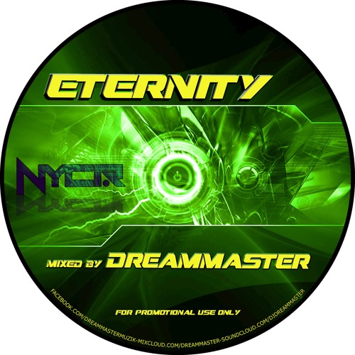 DreamMaster - Eternity