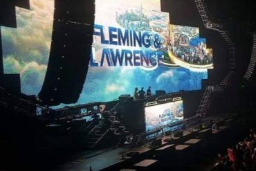 Fleming & Lawrence - Live at Dreamstate SF (2016) : Trance Wednesdays