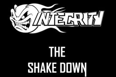 DJ Integrity : The Shake Down - (Psytrance Thursdays)