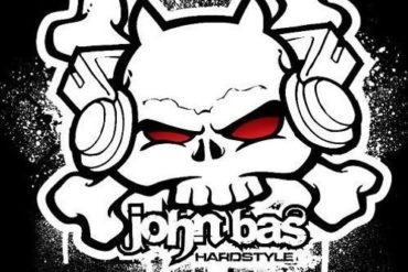 "Rave Legend Sundays - John Bas : John Bas - ""Hardstyle Is My Style - Vol 5"" (2016)"