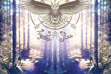 △ Dryad △ : Forest Star Festival 2016 DJ Set - (Psytrance Thursdays)