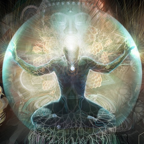 FUTURE SPECIES ૐ : FUTURE SPECIESૐ T.O.U.C.H. SAMADHI - VANTAMOON 11-26-16 ૐ - (Psytrance Thursdays)