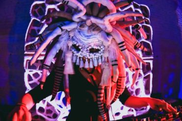 Fractaltribe : Artemis - Fire Of Life 2017 (DJset) - (Psytrance Thursdays)