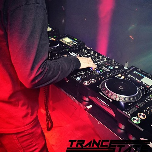 Christopher Lawrence : Live at TranceState, El Paso - (Psytrance Thursdays)