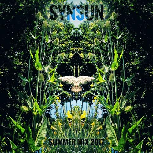 SynSUN : Summer Mix (2017) - (Psytrance Thursdays)