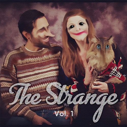 Kill Your Ego : RUN DMT Presents: The Strange Vol. 1 - Bass Music Mondays