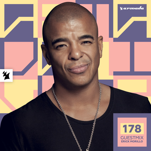 Trance Wednesdays : Armada Night Radio 178 (Erick Morillo Guest Mix)