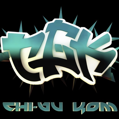 CGK a.k.a. Chi-Gu Kom : CGK - Midnight To 6am (DJ MIX) - (DnB Saturdays)