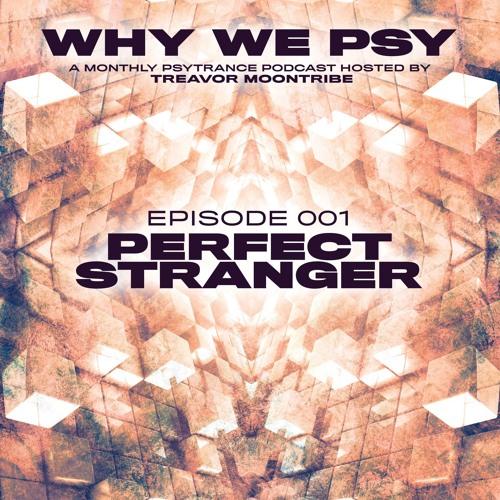 Perfect Stranger : Why We Psy - (Psytrance Thursdays)