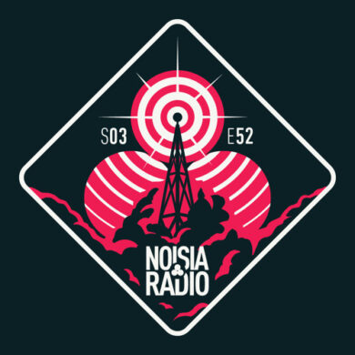 Noisia Radio : Noisia Radio S03E52 Best Of 2017 - Bass Music Mondays