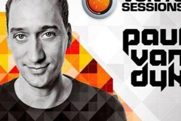 Trance Wednesdays : Paul van Dyk - Vonyc Sessions 583