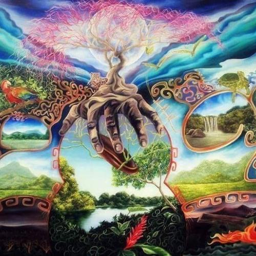 Alien Life Form : Through The Looking Glass - (Psytrance Thursdays)