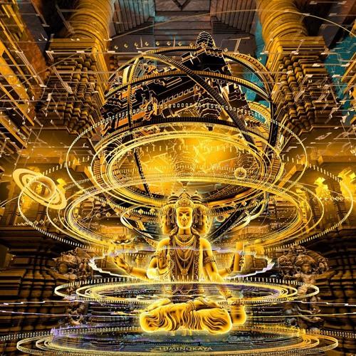 CollectiveONE : ૐ Sacred Technology ૐ March 2018 (Full On Psytrance Mix) - (Psytrance Thursdays)