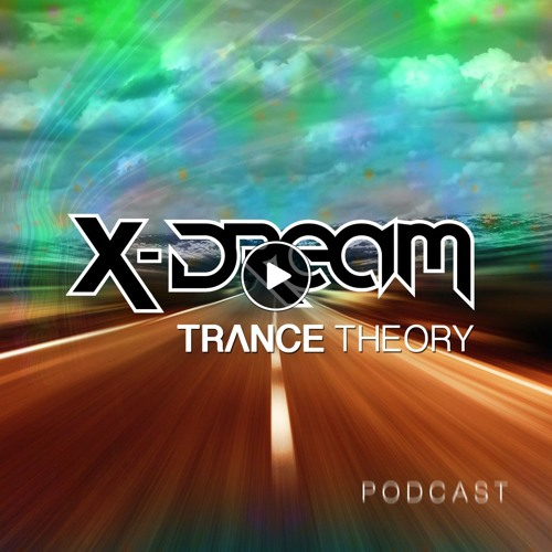 Trance Wednesdays : Trance Theory Official Podcast 002