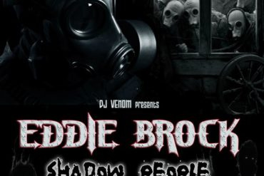 DJ Venom : Eddie Brock - Shadow People