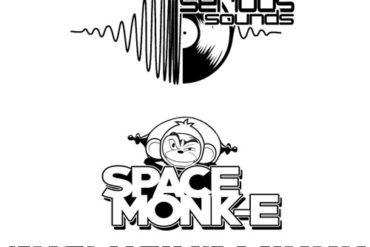 Space Monk-E : Serious Sounds *MIX IT MONDAYS* **Exclusive Mix**